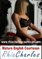 mature english escort